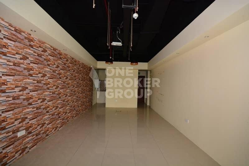 Retail - Dubai Sport City | For Rent