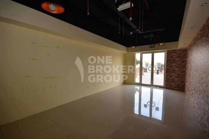 2 Retail - Dubai Sport City | For Rent