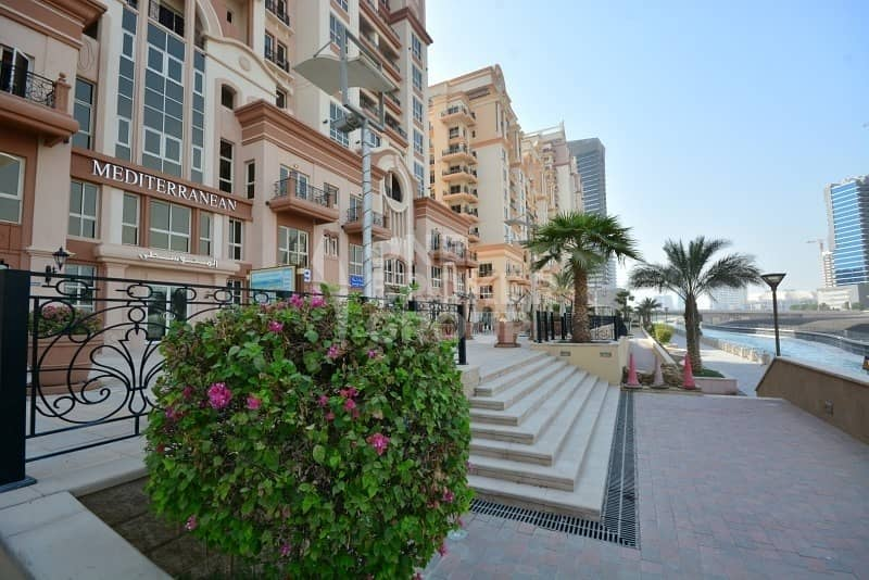 16 Retail - Dubai Sport City | For Rent