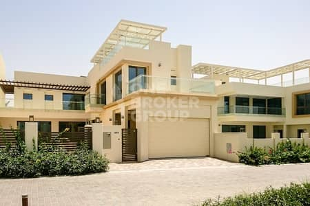 4 Bedroom Villa for Sale in The Sustainable City, Dubai - Luxury 4 BR+Maid Garden Villa|Sustainable City