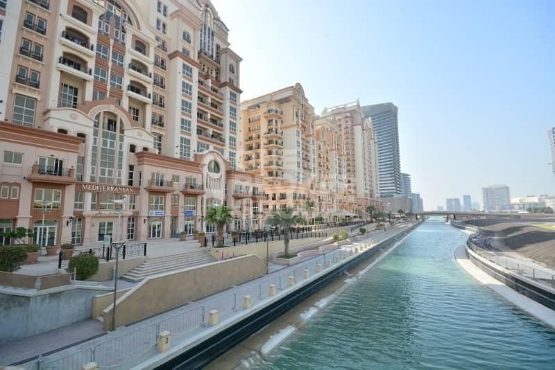 Retail - Dubai Sport City   For Rent