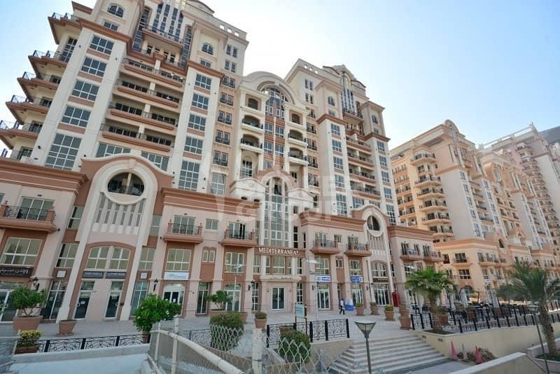 15 Retail - Dubai Sport City   For Rent