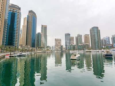 2 Bedroom Flat for Sale in Dubai Marina, Dubai - Close to marina walk