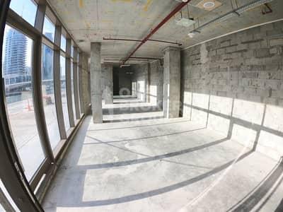 محل تجاري  للايجار في دبي مارينا، دبي - 3 Months Rent Free