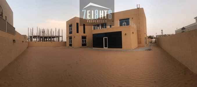 5 Bedroom Villa for Rent in Nad Al Sheba, Dubai - Exceptional value: 5 b/r beautifully presented independent villa + maids room + large stunning garden