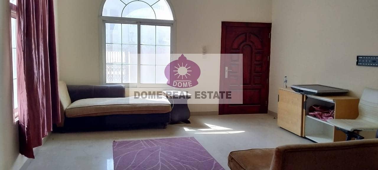 Amazing 5 Bedroom villa in Al Barsha 3