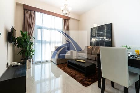Studio for Rent in Jumeirah Village Circle (JVC), Dubai - Beautiful Studio in JVC | *12 Cheques | Fully Managed & Serviced | NO AGENCY COMMISSION | DIRECT FROM OWNER