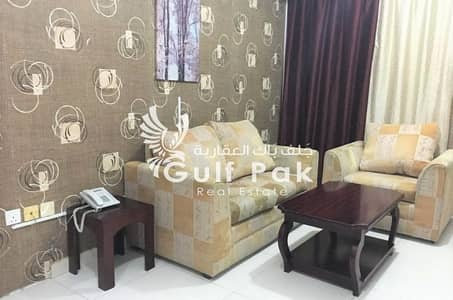 First-Rate 1BHK Hotel Apartment in Abu Dhabi