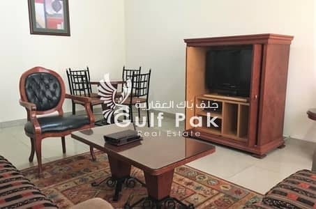First-Class 2BHK Hotel Apartment in Abu Dhabi