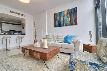 فلیٹ 1 غرفة نوم للبيع في قرية جميرا الدائرية، دبي - شقة في شقق المدينة قرية جميرا الدائرية 1 غرف 700000 درهم - 4388445