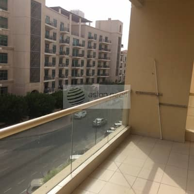 2 Bedroom Apartment for Rent in Tourist Club Area (TCA), Abu Dhabi - Spacious 2 Br+Big Balcony with Nice view