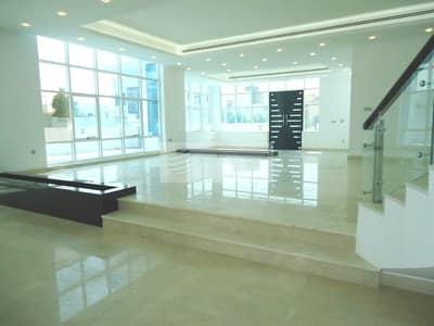 فیلا 5 غرفة نوم للايجار في البرشاء، دبي - Modern Finishing