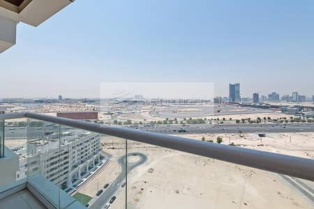 Studio for Sale in Arjan, Dubai - Sustainable STUDIO with Lowest Service Charges