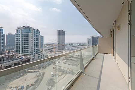 1 Bedroom Flat for Rent in Business Bay, Dubai - Best Layout | One Bedroom with Study | Ubora Tower