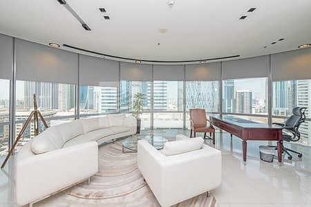 مکتب  للبيع في مركز دبي المالي العالمي، دبي - Ready - Business Operations Premium Quality Office