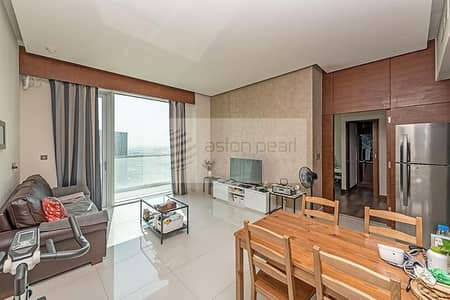 2 Bedroom Flat for Sale in Business Bay, Dubai - Canal View | 2 BR + Maid + Study | Ubora Tower