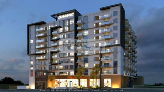 فلیٹ 1 غرفة نوم للبيع في دبي الجنوب، دبي - شقة في دبي الجنوب 1 غرف 620000 درهم - 4388477