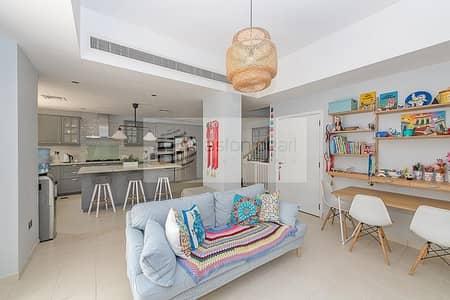 فیلا 5 غرفة نوم للبيع في المرابع العربية، دبي -  Upgraded