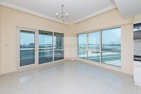 فلیٹ 1 غرفة نوم للبيع في الخليج التجاري، دبي - Reduced Price | 1BR | Al Khail Road View