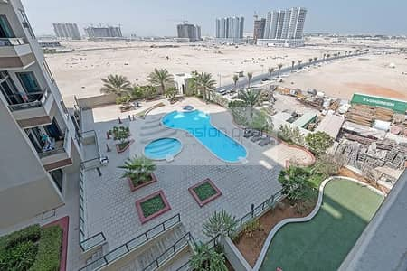 3 Bedroom Apartment for Sale in Al Furjan, Dubai - Good Capital and Rental Return | 3BR | Al Furjan