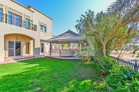 فیلا 6 غرفة نوم للبيع في المرابع العربية، دبي - Type 13