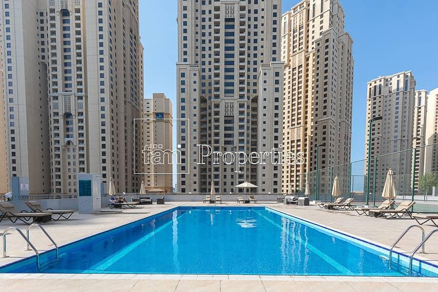 20 Brand New | High Floor | Marina View