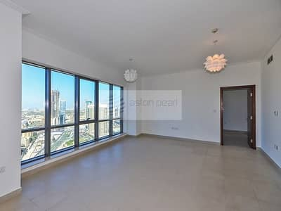 3Br+M w/ Burj and Fountain Views