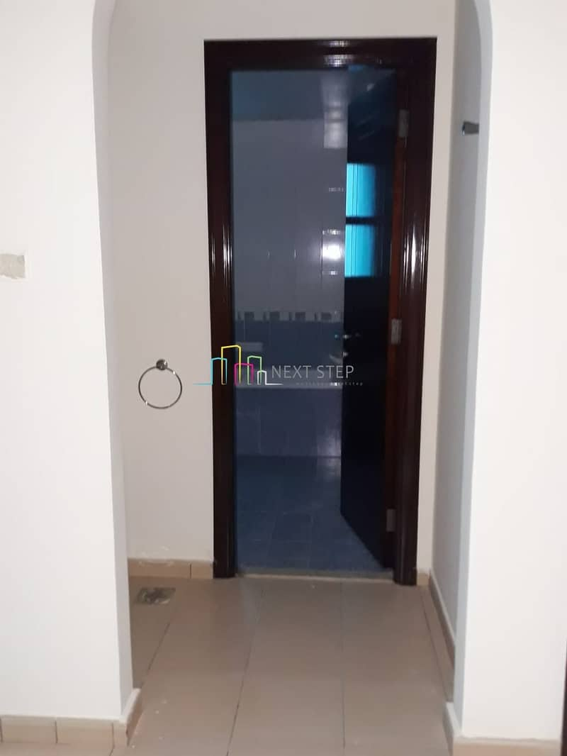 18 Biggest Layout!!! 1 BR Hall with Storeroom and Wardrobes (4 Payments)