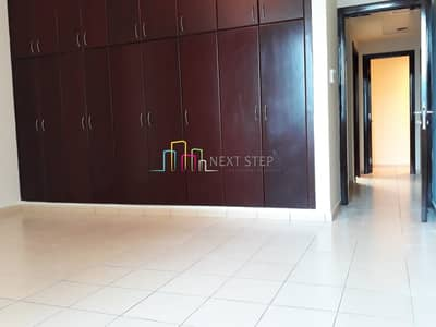 Biggest Layout!!! 1 BR Hall with Storeroom and Wardrobes (4 Payments)