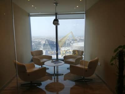 Office for Rent in Downtown Dubai, Dubai - Fully Fitted Office for Rent in Downtown Dubai