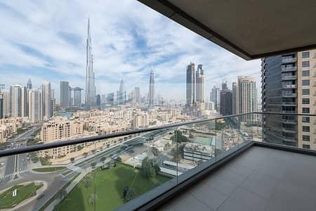 2 Bedroom Flat for Sale in Downtown Dubai, Dubai - Motivated Seller | Vacant 2BR | High Floor