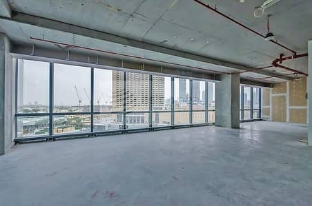 Office for Sale in Downtown Dubai, Dubai - Shell and Core | OFFICE Space | BLVD Plaza