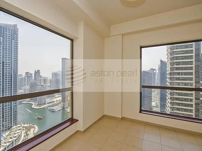 2 Bedroom Flat for Rent in Jumeirah Beach Residence (JBR), Dubai - Best Layout   Lovely Two Bed   Exclusive