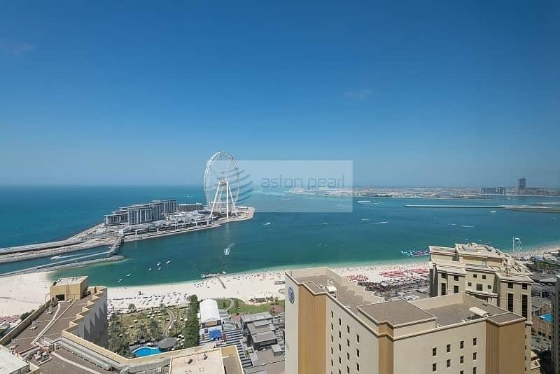 Panoramic Marina View   Newly Furnished   VOT