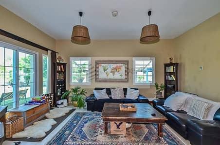 3 Bedroom Villa for Sale in Jumeirah Village Triangle (JVT), Dubai - Extendable Family 3 BR Villa | Med-Type