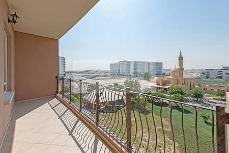 1 Bedroom Apartment for Rent in Motor City, Dubai - Vacant