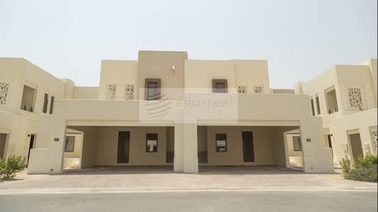 3 Bedroom Villa for Sale in Reem, Dubai - Motivated Seller | Type H | Single Row 3BR+Study+M