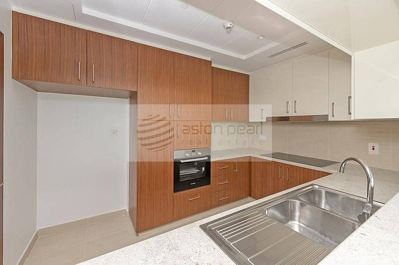 2 Brand New | 2BR | Low Floor| Big Balcony