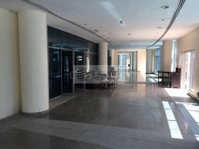 محل تجاري  للايجار في دبي مارينا، دبي - Fitted Retail Space | On Promenade Level