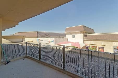 شقة 1 غرفة نوم للبيع في مردف، دبي - Spacious 1BR with Balcony| Uptown Mirdif