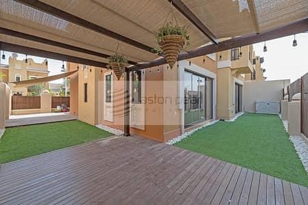 تاون هاوس 5 غرفة نوم للايجار في مدينة دبي الرياضية، دبي - High Finishing