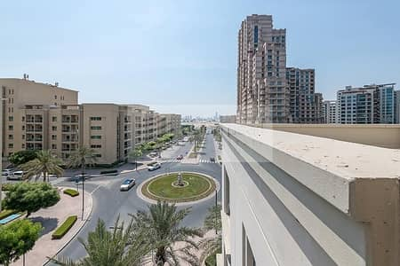 2 Bedroom Apartment for Sale in The Views, Dubai - Corner Unit | 2 BR+Study with 3 Balcony | Travo