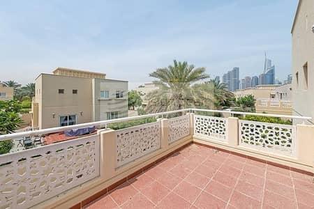 فیلا 3 غرفة نوم للايجار في السهول، دبي - Vacant Villa