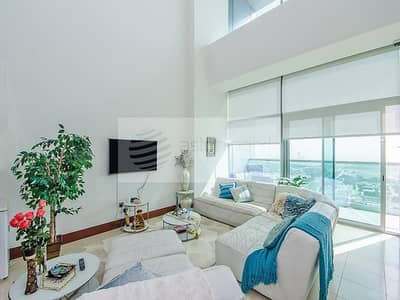 3 Bedroom Flat for Rent in World Trade Centre, Dubai - New to Market