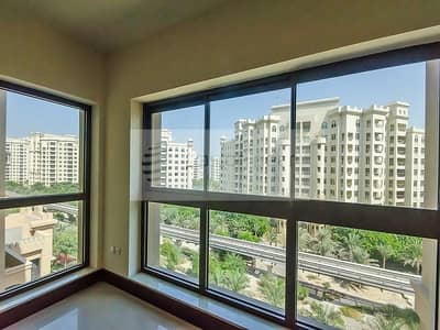 2 Bedroom Apartment for Sale in Palm Jumeirah, Dubai - Park Terrace | Type C | 2BR+Maid | GOLDEN MILE