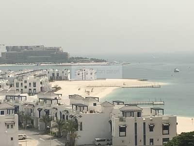 3 Bedroom Flat for Rent in Palm Jumeirah, Dubai - Burj and Sea views