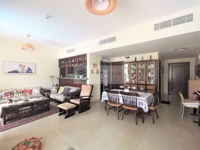 2 Bedroom Apartment for Sale in The Views, Dubai - Best Price | Pool View | Motivited Seller