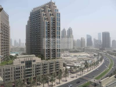 2 Bedroom Flat for Sale in Downtown Dubai, Dubai - 2BR. Best Price