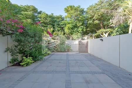 2 Bedroom Villa for Sale in The Springs, Dubai - Type 4M | Best Price | Vacant | Near Souq