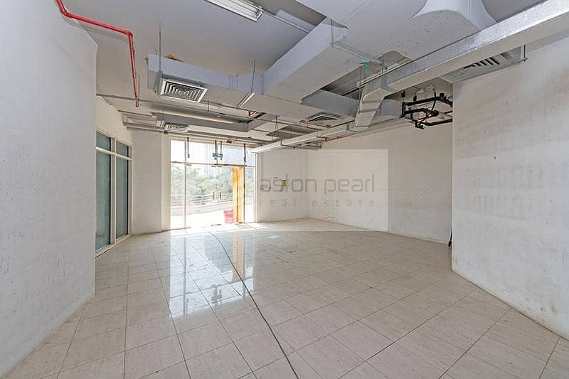 2  Retail Space Available in Cluster O